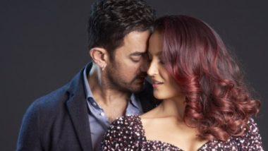 आमिर खान और ऐली अवराम का गाना कोई जाने ना का फर्स्ट लुक सामने आया, फैंस क्रेजी थे