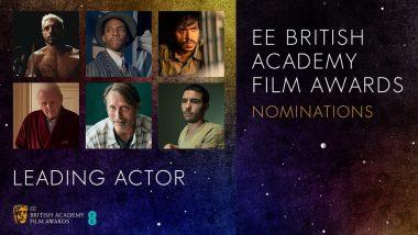 बाफ्टा 2021: भारतीय अभिनेता आदर्श गौरव का शानदार करियर, बाफ्टा पुरस्कार के सर्वश्रेष्ठ अभिनेता की श्रेणी में नामांकित