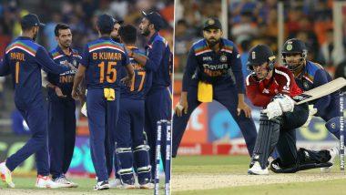 Ind vs Eng 1st T20 2021: भारत की शर्मनाक हार के बाद ट्विटर पर आई प्रतिक्रियाओं की बाढ़
