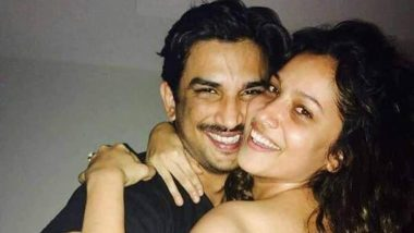Ankita Lokhande took a break from social media exactly 1 year after Sushant Singh Rajput's last internet post