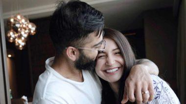 Virat Kohli ने एक बार फिर Anushka Sharma संग दिखाई अपनी केमिस्ट्री, सोशल मीडिया पर शेयर की रोमांटिक फोटो