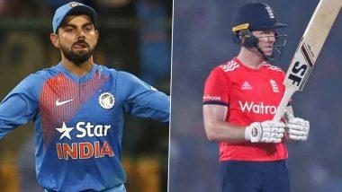 Live Cricket Streaming of India vs England 2nd T20I 2021: भारत बनाम इंग्लैंड मुकाबले को ऐसे देखें लाइव