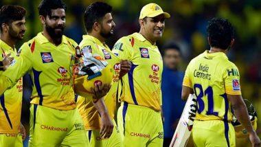 IPL में चेन्नई सुपर किंग्स के लिए इन 3 खिलाड़ियों ने लगाए हैं सबसे तेज अर्धशतक
