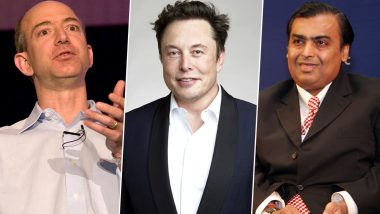 Forbes Billionaires List 2021: India the highest billionaire after America  and China, Mukesh Ambani tops Asia | The Indian Paper