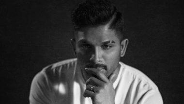 Allu Arjun Corona Negative Report: Actor Allu Arjun beats Kovid-19 transition