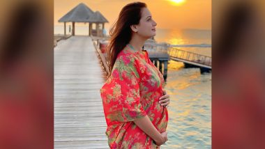 COVID-19 Vaccine for Pregnant Women: Dia Mirza gave important information about Kovid-19 Vaccine, said- Pregnant women should not take it