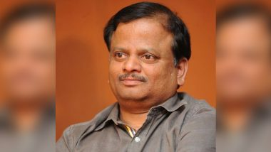 Tamil Director KV Anand Passes Away: Famous director of Tamil films KV Anand passes away, wave of mourning in South film industry