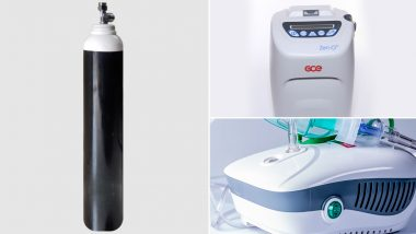 Discussion of Oxygen Concentrators, Oxygen Cylinders and Nebulizer Machines among Corona epidemic, know what is the difference between them