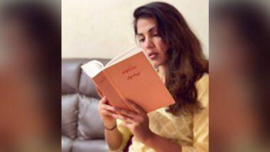 Bigg Boss 15: Will Rhea Chakraborty be a part of Salman Khan's reality show?