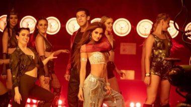 Doctors dancing on Salman Khan's song whistle beat, Disha Patani praised by sharing video