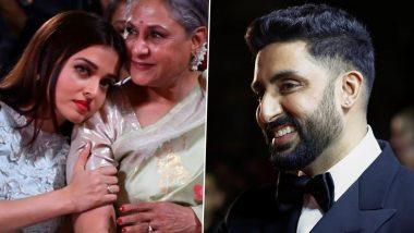 Aishwarya Rai Bachchan and Jaya Bachchan talk in Bengali when Abhishek unites against Bachchan!