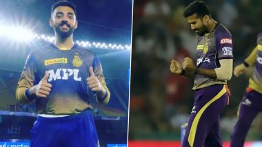 IPL 2021 KKR vs RCB: केकेआर और आरसीबी के बीच खेला जाने वाला मैच स्थगित, ये 3 खिलाड़ी पाए गए कोरोना संक्रमित