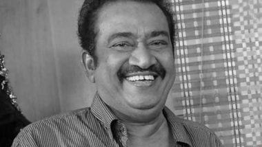 Comedian Pandu Dies of COVID-19: Veteran actor-comedian Pandu died due to COVID-19
