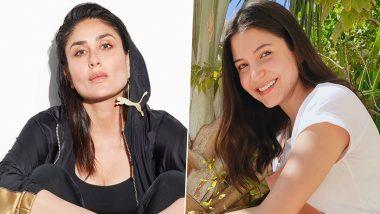 Anushka Sharma Birthday:अनुष्का शर्मा के बर्थडे पर बॉलीवुड की बेबो Kareena Kapoor ने स्पेशल फोटोशेयर करदी जन्मदिन की बधाई