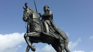 Happy Maharana Pratap Jayanti 2021 Wishes: Wish your loved ones on Maharana Pratap Jayanti with these WhatsApp Messages, Facebook Greetings, Quotes, HD Images, and Wallpapers