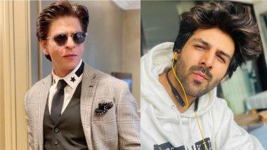 After Dostana 2, Kartik Aaryan left Shah Rukh Khan's film, Katrina Kaif is the big reason?