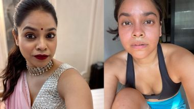Sumona Chakraborty of The Kapil Sharma Show made a big reveal on social media, the actress is in the fourth stage of the disease