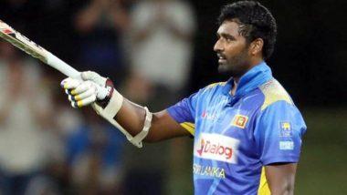 श्रीलंका के इस दिग्गज आल राउंडर ने अचानक संन्यास लेकर सबको चौंका दिया
