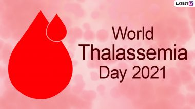 World Thalassemia Day 2021: Why is India called the capital of Kothalassemia?  How does this affect the body?