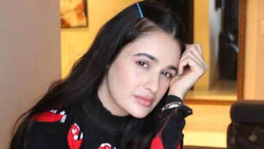 Ruckus over actress Yuvika Chaudhary's rhetorical remarks, furious Twitter users demanded arrest of actress