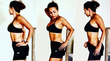Malaika Arora's COVID-19 was caused by bad condition, strong body made of such a strong body.