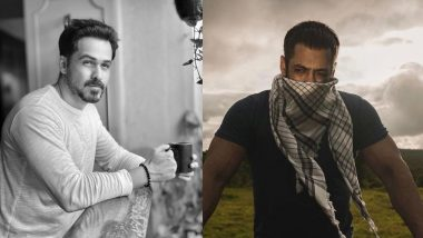 Emraan Hashmi to compete Salman Khan in Villain in Tiger 3?  Pakistani ISI agent will be seen in the role