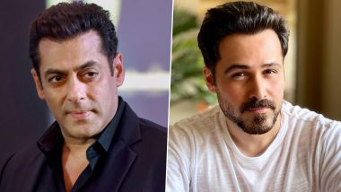 Tiger 3: Salman Khan and Emraan Hashmi to be in a ruckus; their role in Tiger 3 will be like this
