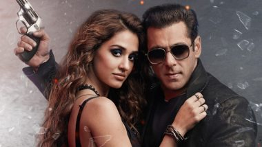 Fans made Salman Khan's Radhe Most-Watched film, Bhaijaan tweeted