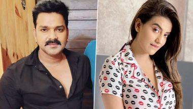 Bhojpuri singer sang obscene song on Pawan Singh and Akshara Singh's relationship, furious actress lodged FIR