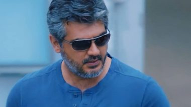 South's superstar Thala Ajith received bomb threat, police identifies caller