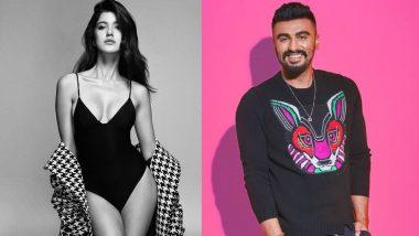Arjun Kapoor breaks silence on sister Shanaya Kapoor's Bollywood debut, says- I don't want to give any tips