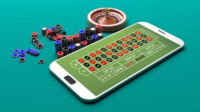 オンラインカジノとカジノ