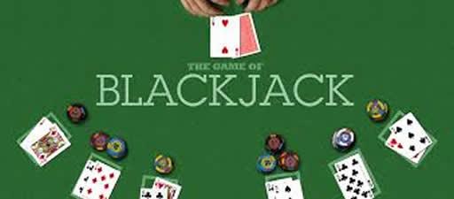 人気のあるゲームブラックジャック