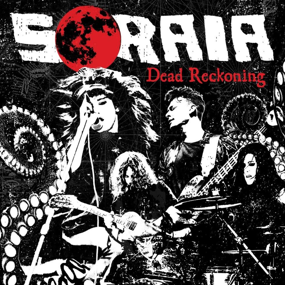 _Dead Reckoning Album Cover_