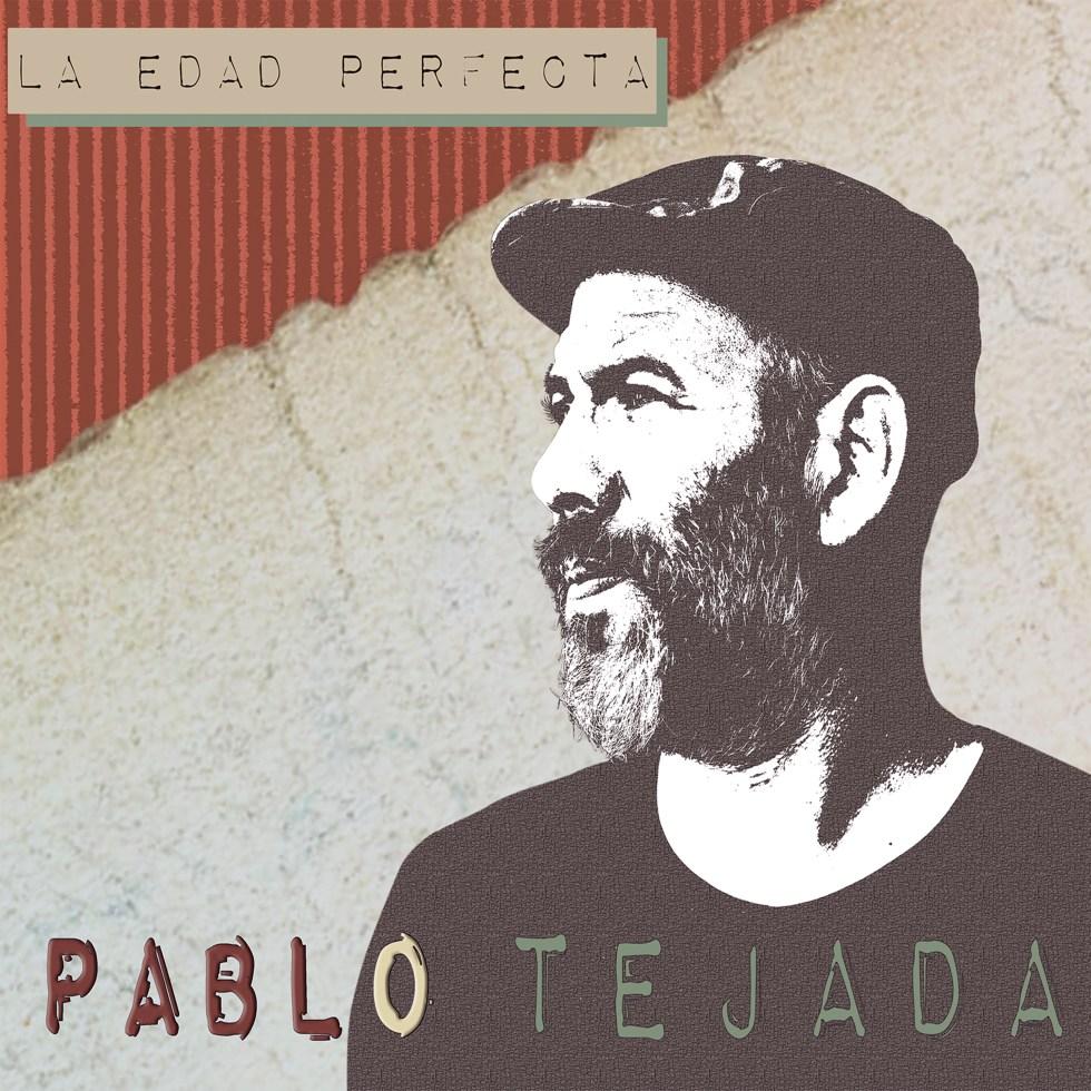 PABLO TEJADA - La Edad Perfecta (Anverso)