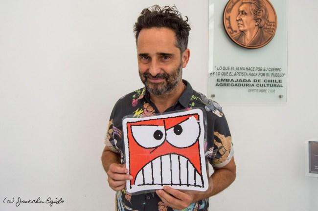 Jorge Drexler (2016) (by Josechu Egido)