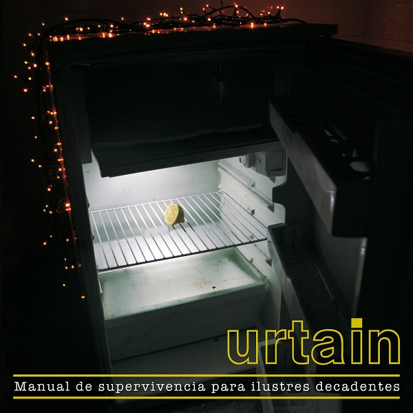 URTAIN - Manual de supervivencia (2017)