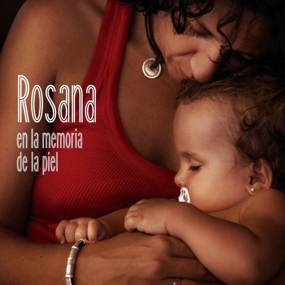 Rosana - En La Memoria De La Piel (2016)