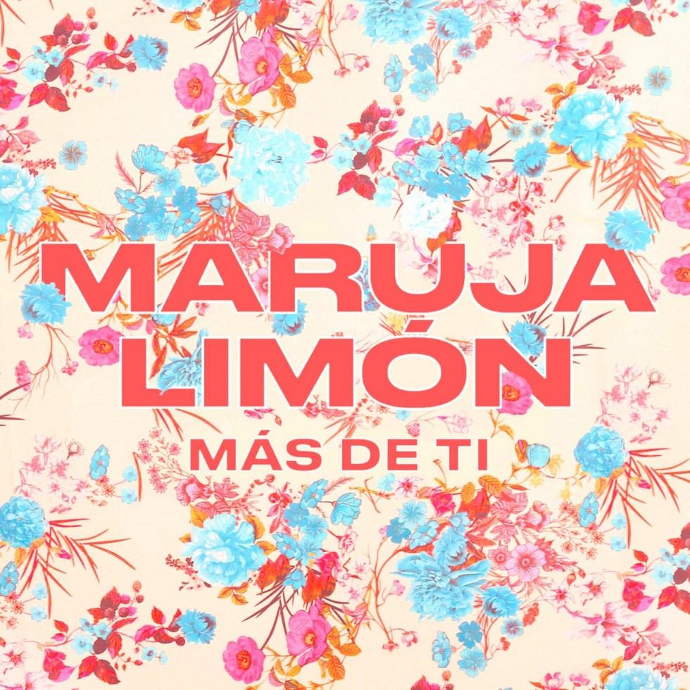 Maruja Limón - Más de ti (2018)