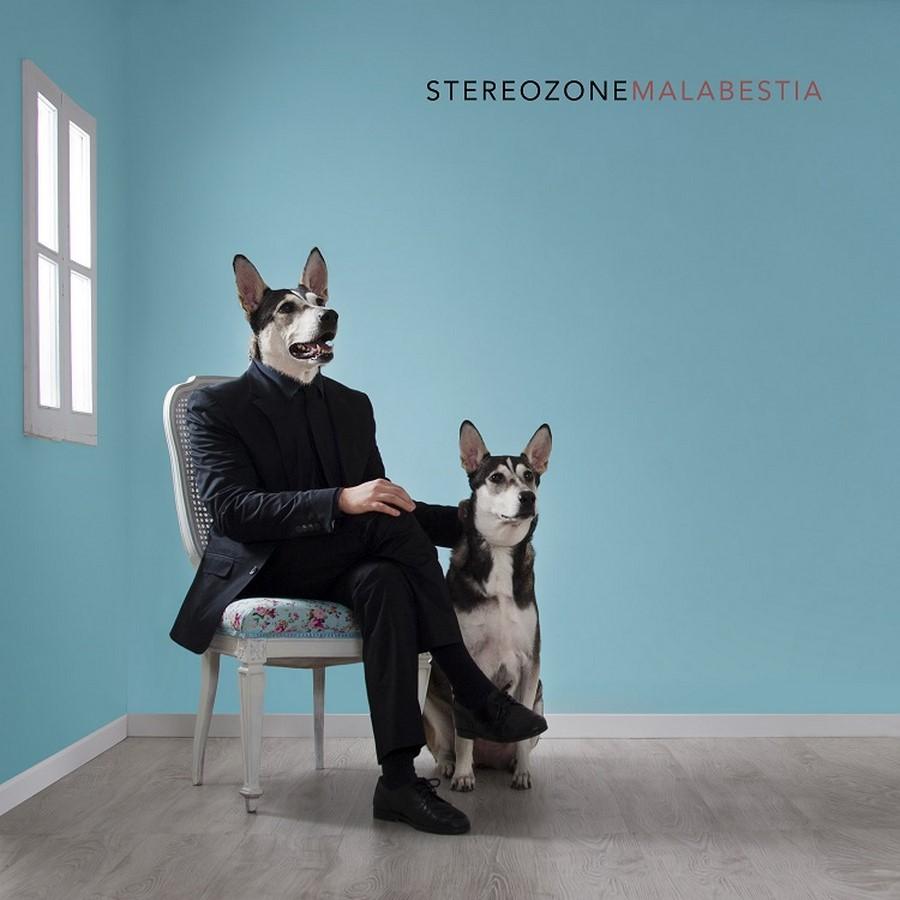 Stereozone - Malabestia (2018)