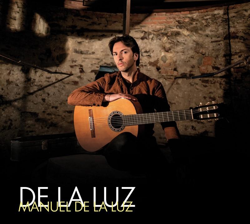 Manuel de la Luz - De la Luz (2018)