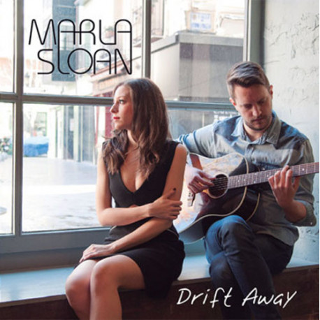 Marla Sloan - Drift away (2018)