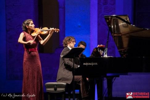 Ana María Valderrama & Victor de la Calle (03-08-2018) (10)