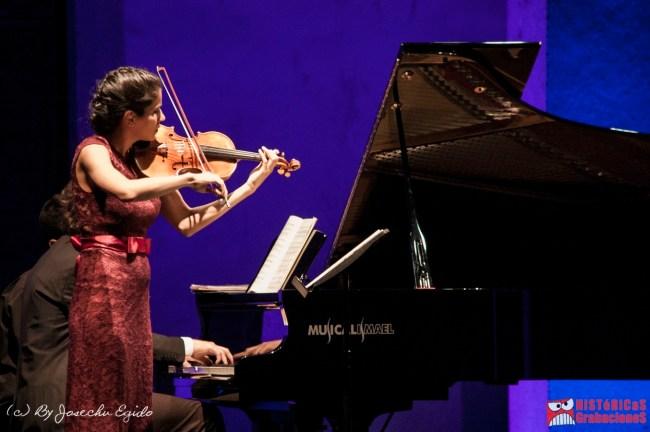 Ana María Valderrama & Victor de la Calle (03-08-2018) (12)