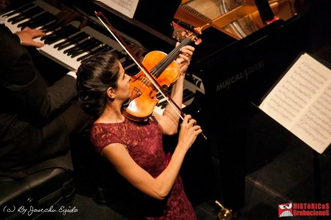 Ana María Valderrama & Victor de la Calle (03-08-2018) (14)