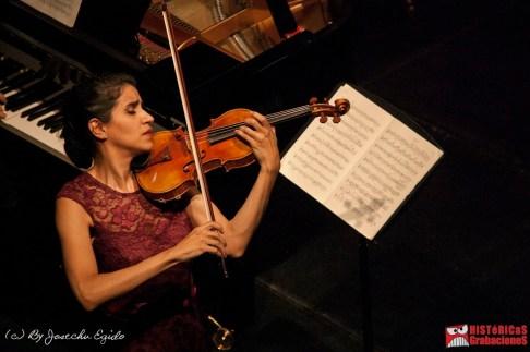 Ana María Valderrama & Victor de la Calle (03-08-2018) (15)