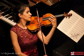 Ana María Valderrama & Victor de la Calle (03-08-2018) (17)