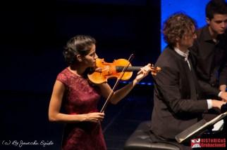 Ana María Valderrama & Victor de la Calle (03-08-2018) (29)