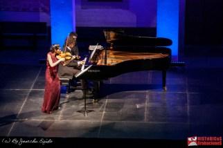 Ana María Valderrama & Victor de la Calle (03-08-2018) (33)