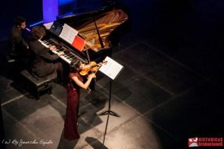 Ana María Valderrama & Victor de la Calle (03-08-2018) (40)